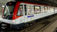Obres estació metro