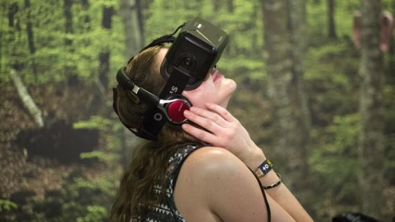 sónar+d, congrés, realitat virtual