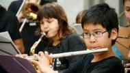música, escoles de música, joves