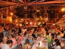 Fiesta Mayor de la Bordeta