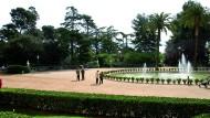 Jardins del Palau Reial