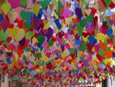 Fiesta Mayor de Sants