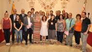 Consellers i regidors Sants-Montjuïc