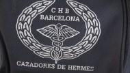 Caçadors d'Hermes