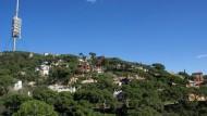Font del Mont Vallvidrera