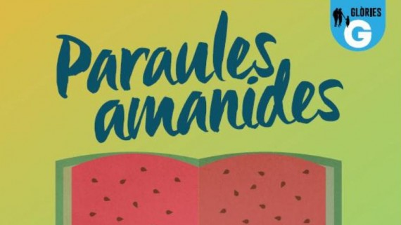 Cartell Paraules Amanides