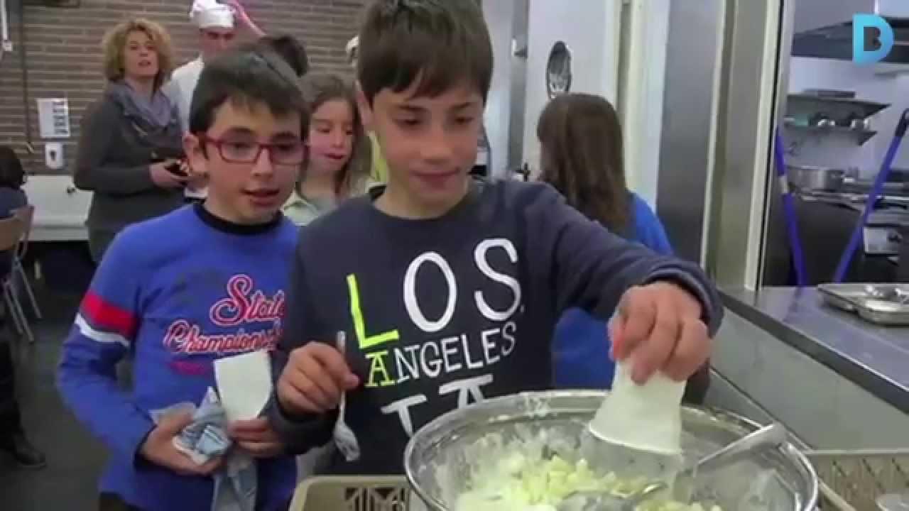 Aumentan un 5 las becas de comedor escolar derechos for Becas comedor barcelona