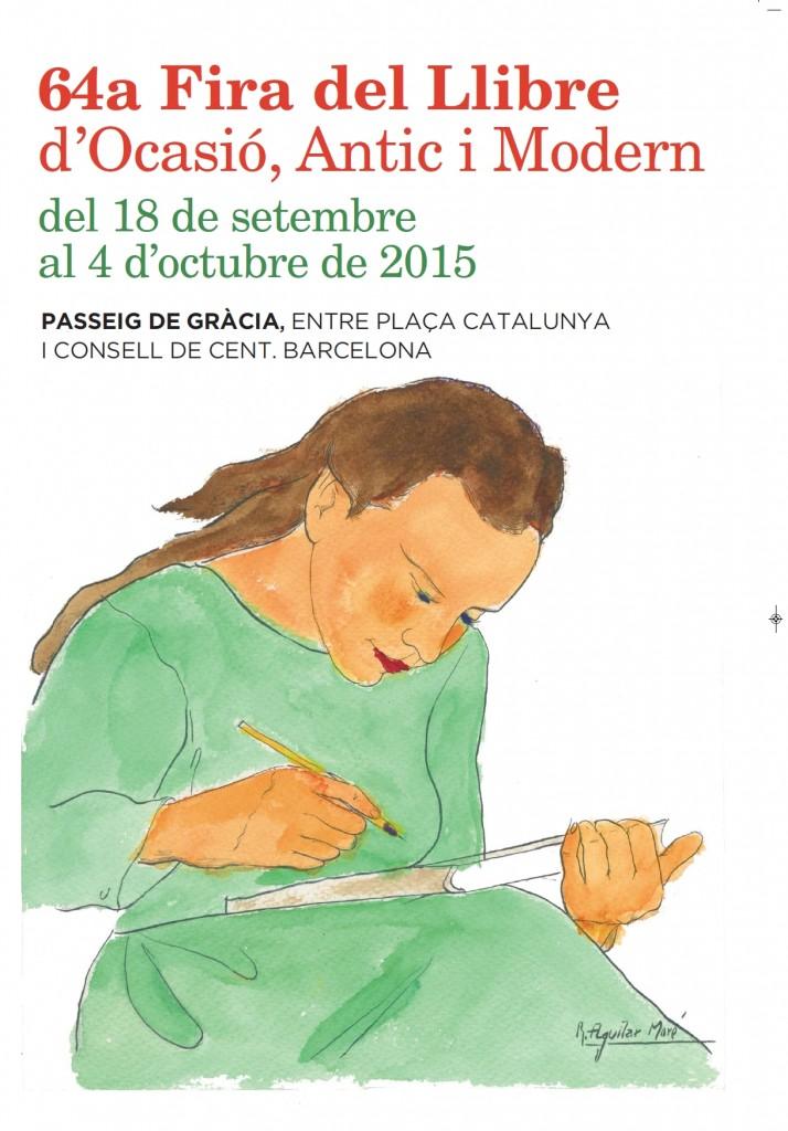 Los pergaminos de hipatia septiembre 2015 - Casa del libro barcelona passeig de gracia ...