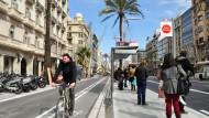 nxbus, nova xarxa de bus, mobilitat, bicicleta, circulació, transport, setmana de la mobilitat sostenible i segura