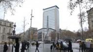 Edifici del Deutsche Bank