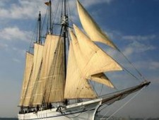 Fancy visiting the Santa Eulàlia schooner?