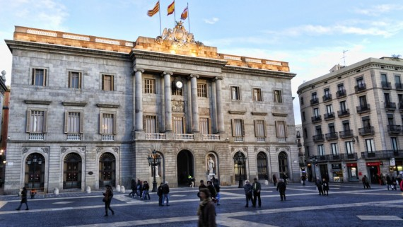 Detectades presumptes irregularitats a Barcelona Regional.