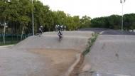 Circuit BMX Velòdrom Horta