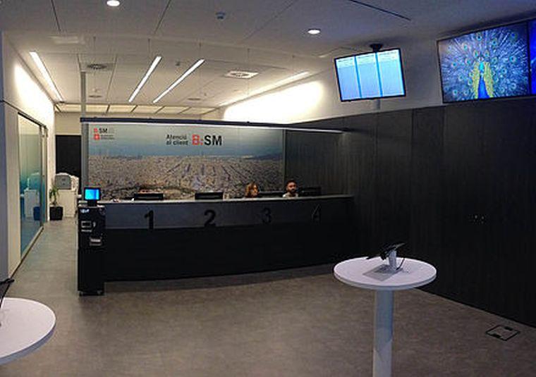la oficina del rea verde se traslada el digital d