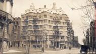 postals, targetes postals, cercle cartòfil de catalunya, història, fotos antigues,