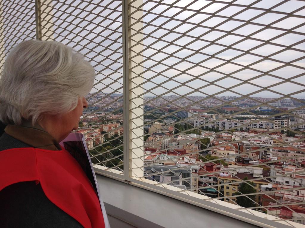 La arquitectura es cultura 48 h open house barcelona el for Openhouse barcelona