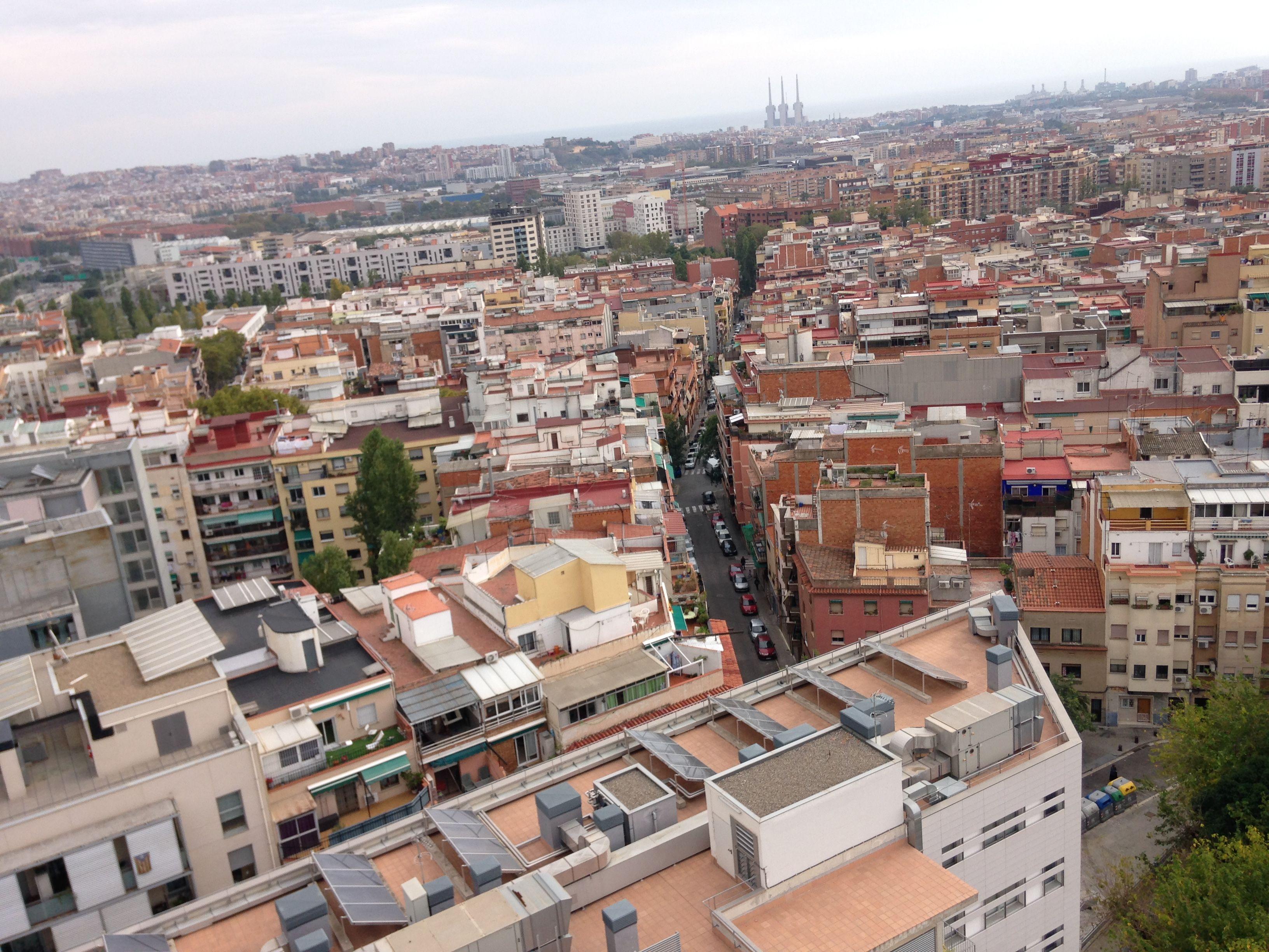 La arquitectura es cultura 48 h open house barcelona for Openhouse barcelona