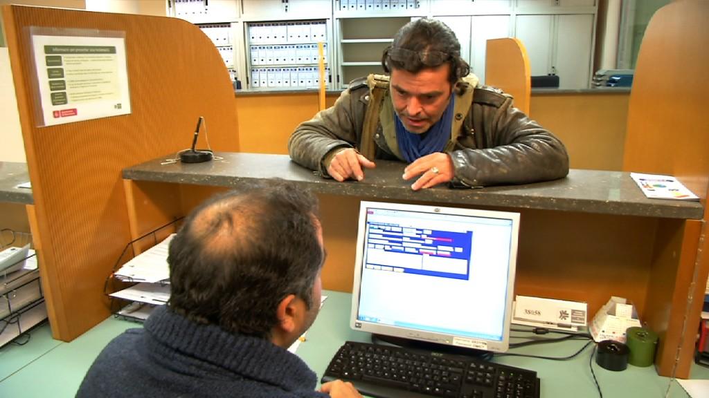 L ajuntament amplia l atenci al ciutad de l oficina for Oficina atencio al ciutada