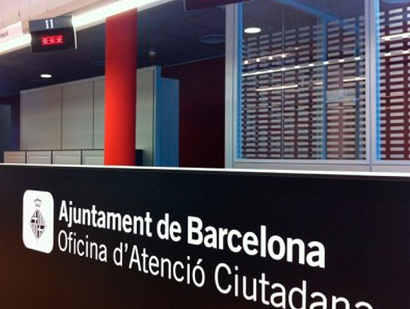 Horari d estiu a les oficines d atenci ciutadana el for Caixa d enginyers oficines barcelona