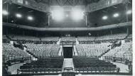 Teatre Circ Olympia, al Paral·lel 1922