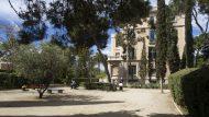 Jardins de la Vil·la Cecília - Abril 2015