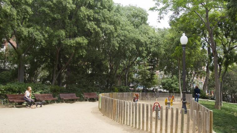 Jardins de Ca n'Altimira - Maig 2015