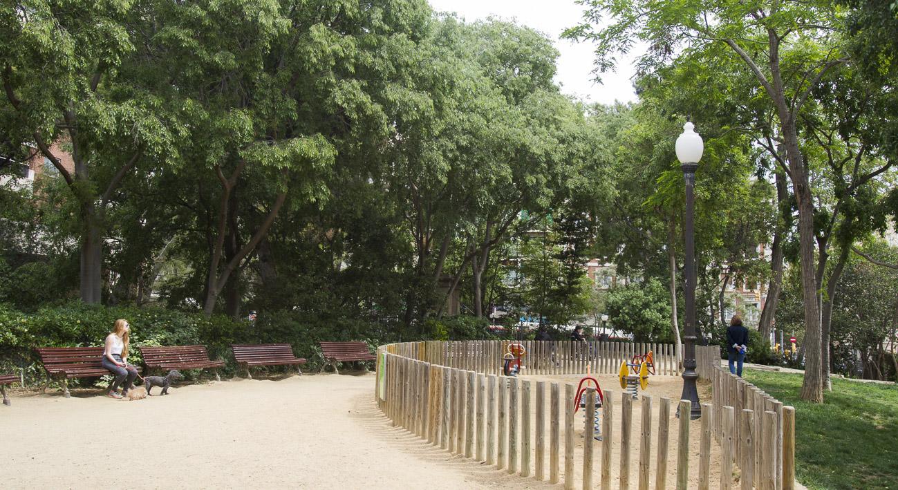 jardins de ca n 39 altimira web de barcelona