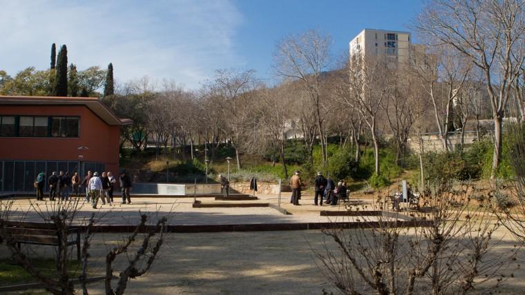 Jardins de Frida Kahlo - Febrer 2015