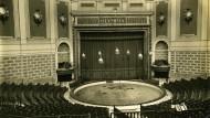 Teatre Circ Olympia, al Paral·lel