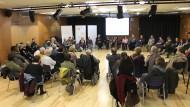 10 anys pla comunitari de la barceloneta, ciutat vella, barceloneta