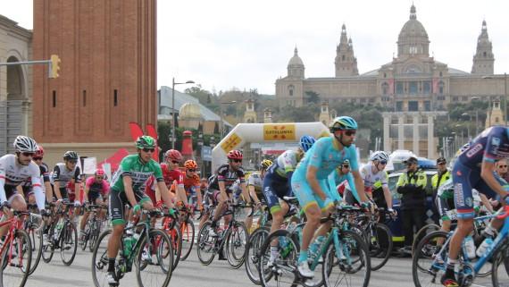 Volta a Catalunya 2016