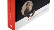 Imatge de la coberta del llibre 'Barcelona. Publicitat Ephemera'