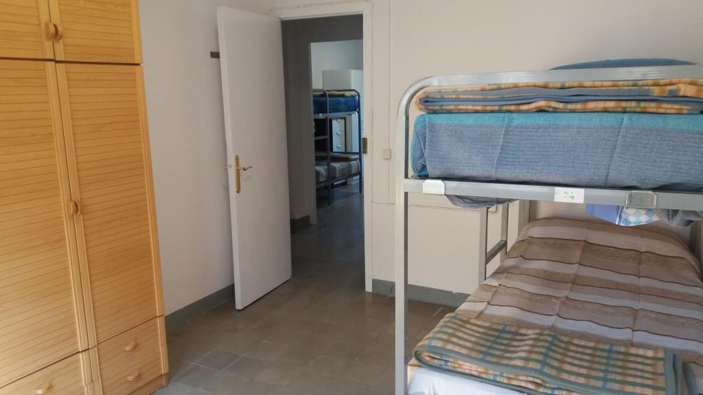 La casa bloc acollir 90 persones sol licitants de refugi - Casa bloc sant andreu ...