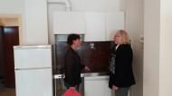 Rehabilitació wc pisos cuina habitatge habitatges