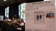 debat habitatge Pla Municipal #DecidimBarcelona