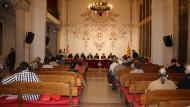 Audiència Pública Sants-Montjuíc 2016