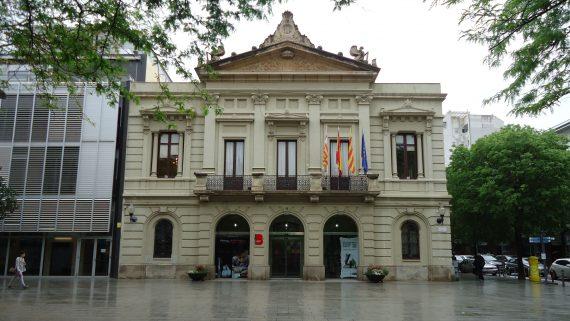 20160509 Foto Façana Districte