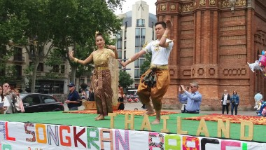 Songkram 2016