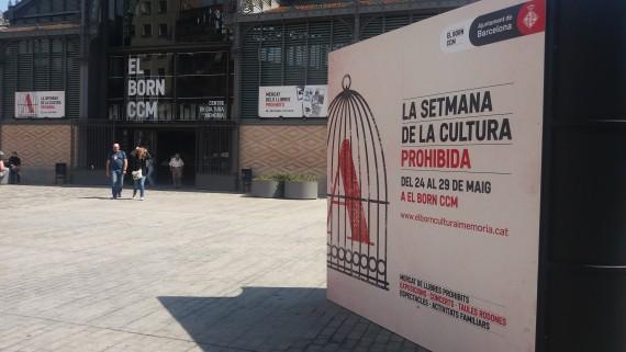 Cultura Prohibida