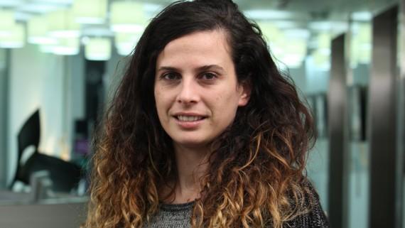 Francesca Bria
