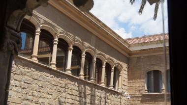 Façana Arxiu Històric de la Ciutat