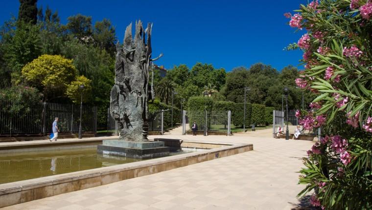 Turó Park - Maig 2015
