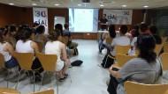 Presentació taller turisme CIAJ