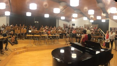 Opera Samfaina Programa Làbora