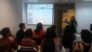 Garantia d'èxit BCN. Programa de Barcelona Activa per combatre l'atur juvenil. Joves. Ocupació.