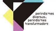 Logo de la jornada Periodismes Diversos