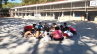 campaments urbans escola baró de viver