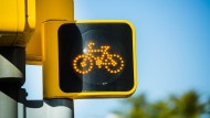 carril bici Nou Barris