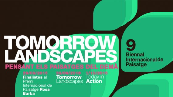 Tomorrow Lanscapes 2016
