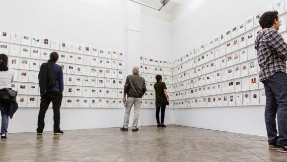 II Barcelona Gallery Weekend